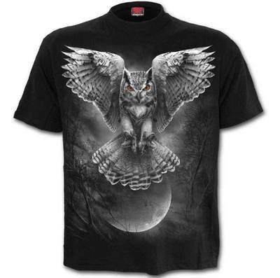 Wings of Wisdom T-Shirt