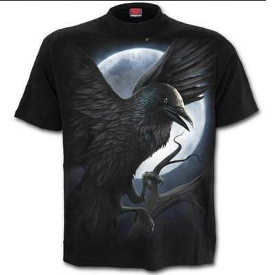 Night Creature T-Shirt