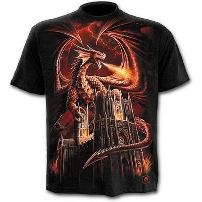 Dragon Fury T-Shirt