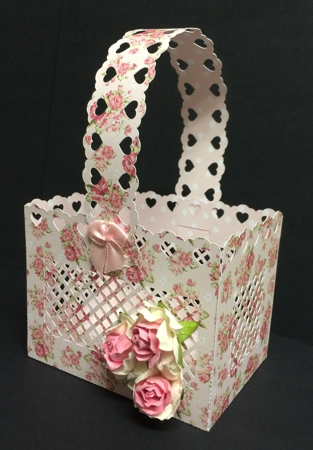 Gift Basket - includes a gift box to put it in
