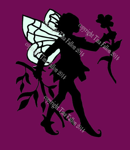 Fairy Time No 17