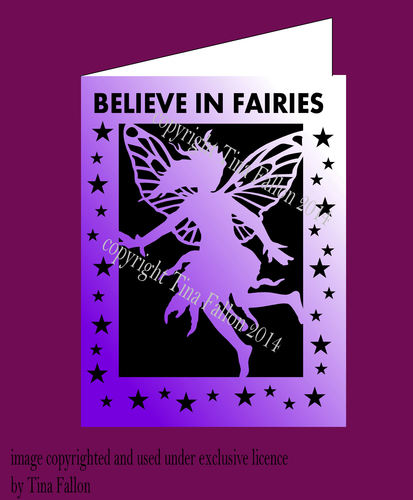 Fairy Time 4 SVG FORMAT