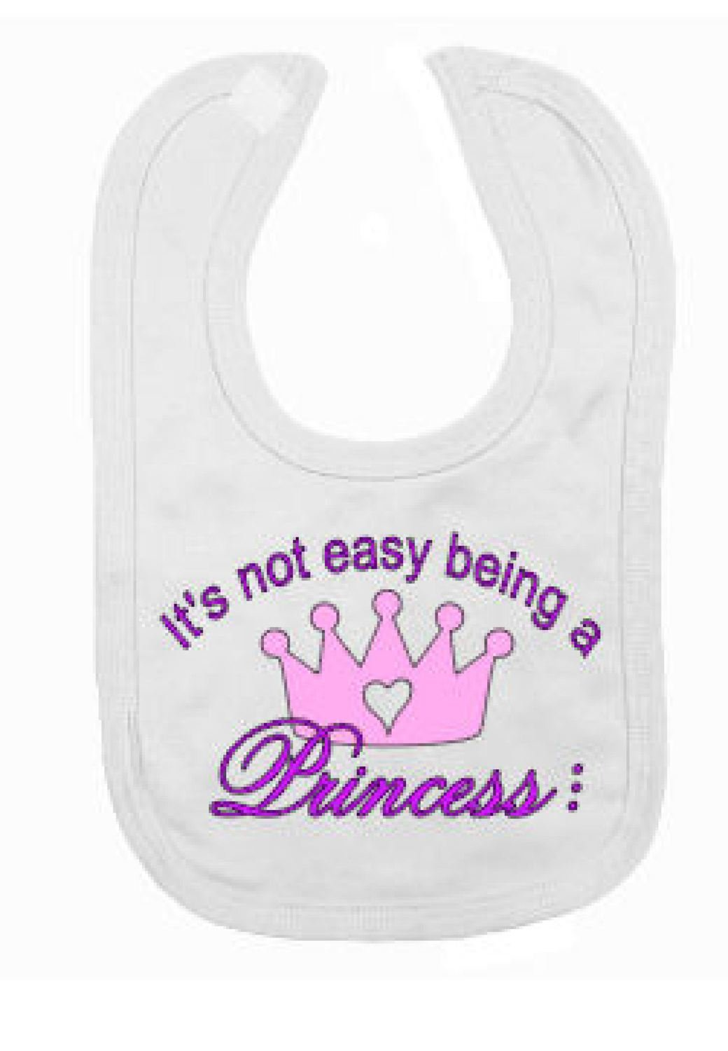 Baby quote Princess for HTV vinyl