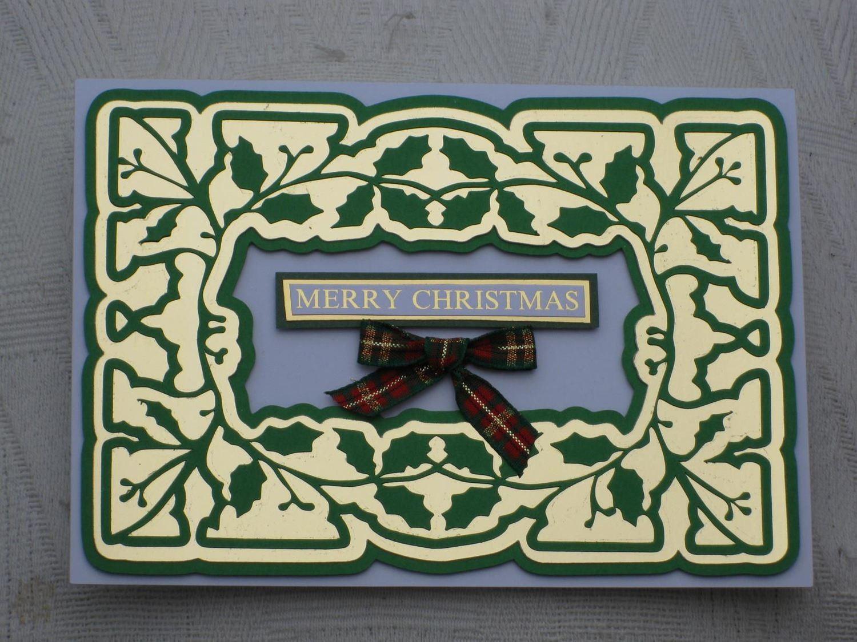 Christmas Collection No 1  35 cutting files  £18.80 savings 40% off