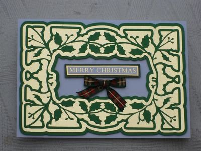 Christmas Collection No 1  35 cutting files  £18.80 savings 40% off