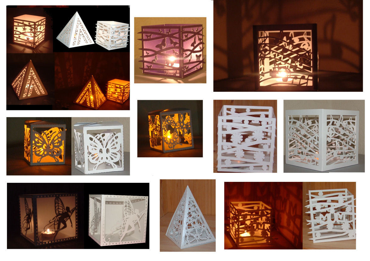 Luminaire / Gift Box  Special Offer No 2