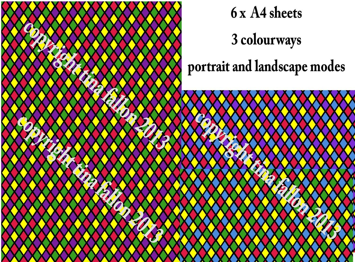 Stained glass window sheets JPEGS not cutting files. Good for the Church Window Card Templates