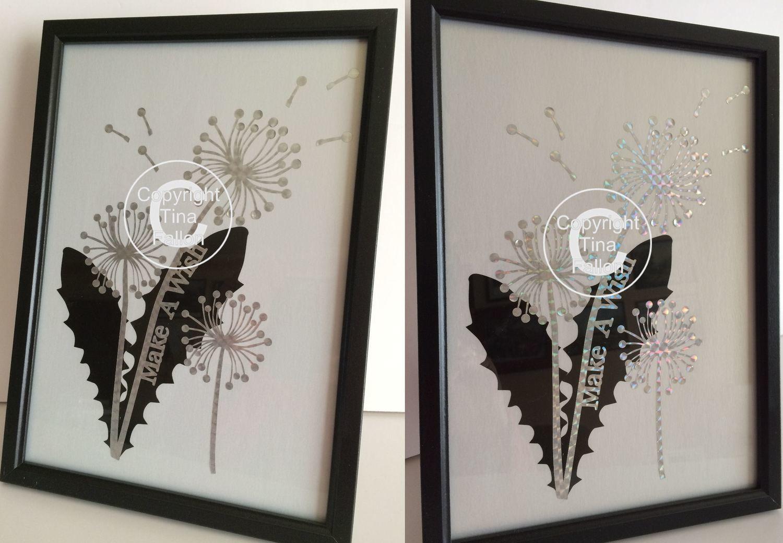 Dandelion Make A Wish 3  Word Art