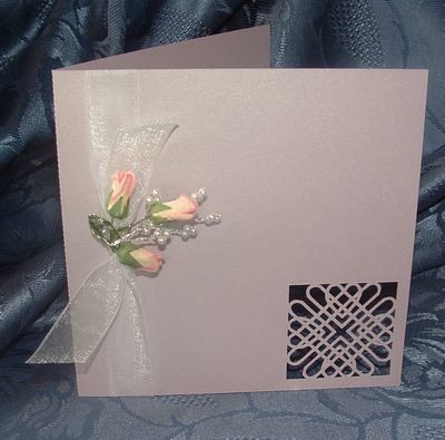 Entwined Hearts Card No5