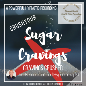 Crush Sugar Cravings & Drinking More Water