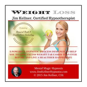 Powerful Hypnosis For Weight Loss (Mp3 Download)