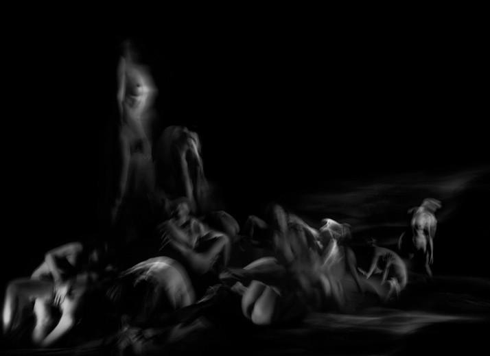 Elizabeth Prouvost-Les naufrages