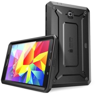 Case Galaxy Tab 4 de 7 pulgadas SM-T230 c/ Mica Integrada Supcase Unicorns