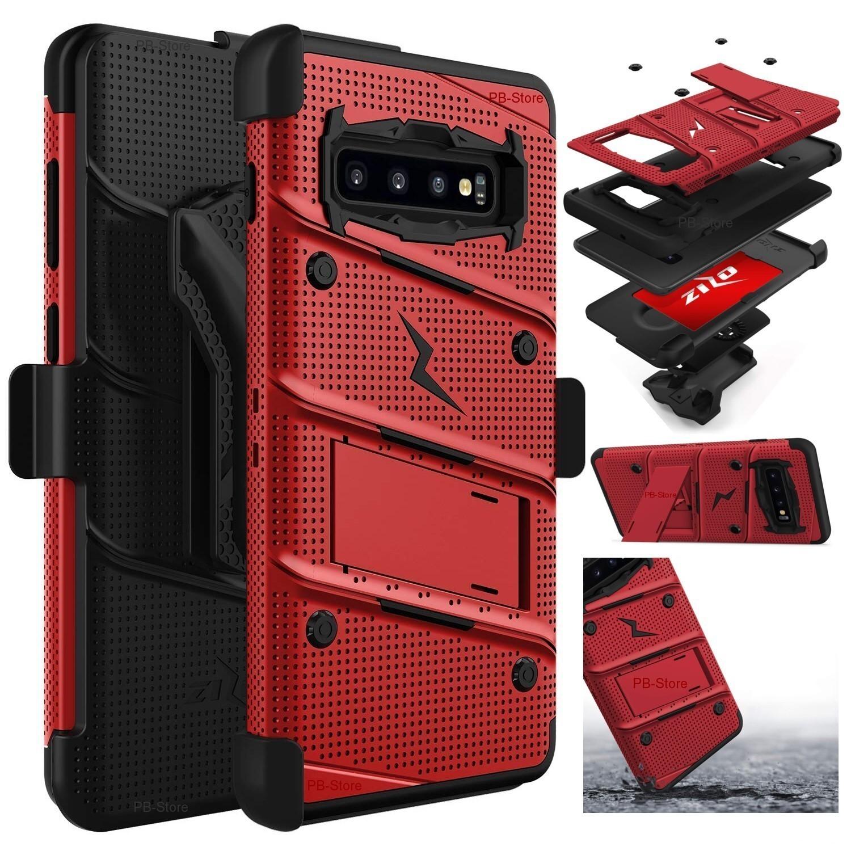 Case Galaxy S10 de 6.1
