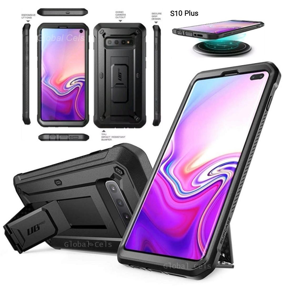 Case Galaxy S10 Plus 6.4