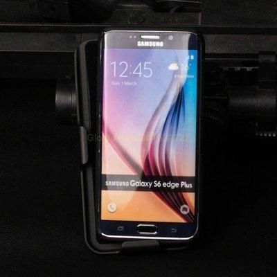 Case Galaxy S6 Edge Plus / S6 Edge + holster Gorila con gancho giratorio
