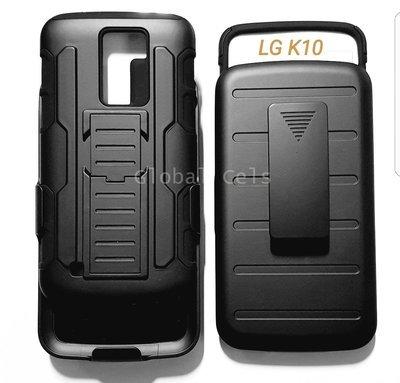 Case Lg K10 K8 Clip Gancho Correa Holster Armor Gorila