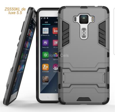 Case Asus ZE520KL de 5,2
