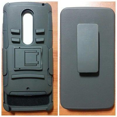 Case Holster Motorola MOTO G3 / Moto G de 3ra Generación gancho más parante