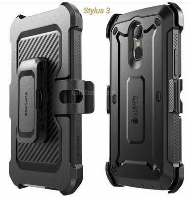 Case Funda LG Stylus 3 Stylo Supcase Carcasa 360 de alta protección