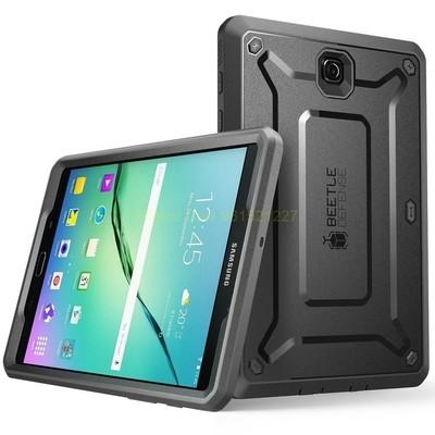 Protector Galaxy Tab S2 de 8,0 Case Extremo Anti Golpes con Mica protectora