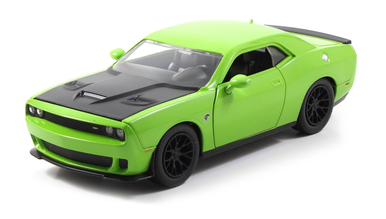 2015 Challenger Hellcat