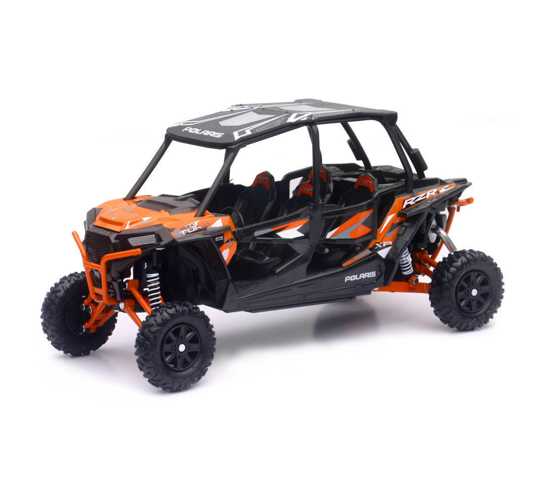 Polaris RZR X4 Turbo