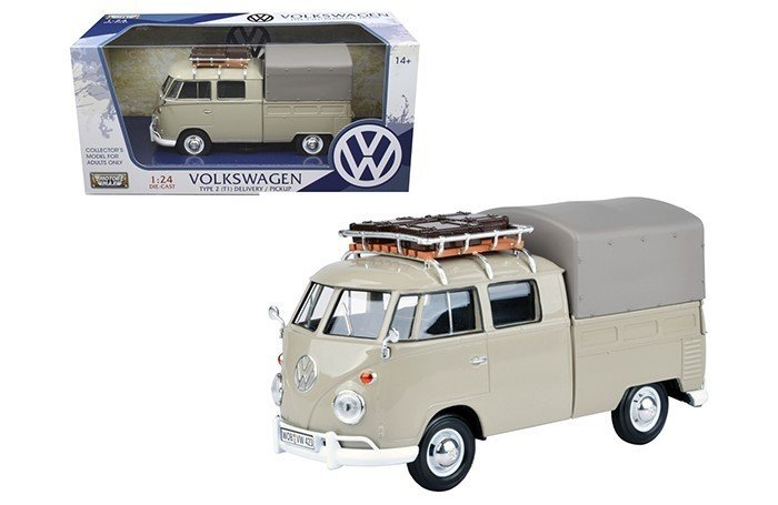 Volkswagen Type 2 Pick up