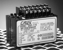 Calex Model 465