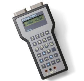 Ashcroft ATE-100 Handheld Pressure Calibrator