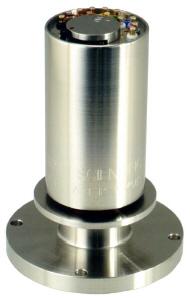 Weatjerproof Slip Ring & Encoder Assembly Model SR10AW/E60/A