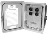 MX303-12 Series DLI Compatible Triaxial MAXX Box, 12 Channels