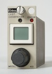 Ectron Model 451 Precision LVDT Conditioner