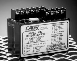 Calex Model 436