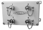 CT101 Series Cable Termination Boxes