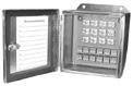 MX202 Series Stainless Steel MAXX Boxes