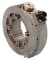 Weatherproof Tubular Slip Ring Assembly Model B4-2W