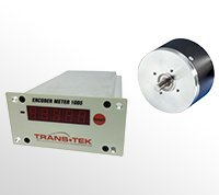 Trans-Tek Model 607 Angular Displacement Transducer