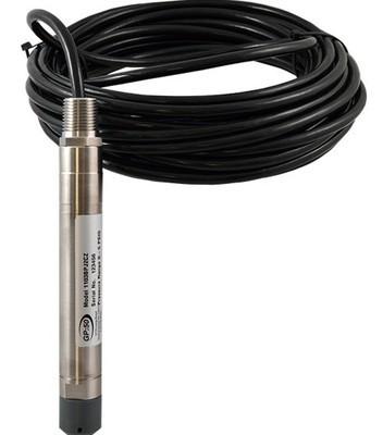 GP:50 Submersible/Level Pressure Transducer/Transmitter Models 1102, 1103