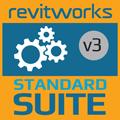 RevitWorks Standard Suite 00004-SUSZ