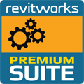 RevitWorks Premium Suite 2021 00038-SUPZ
