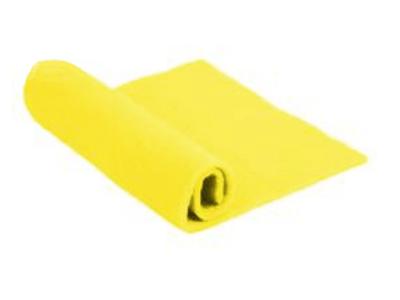 Merino Wool Pre-Felt -- Yellow