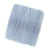 S-LON Superlon Bead Cord -- Pale Blue