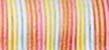 2mm Rat Tail Satin Cord -- Pastels