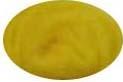HomeSpun Carded Wool Roving -- Daffodil