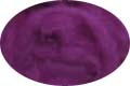 HomeSpun Carded Wool Roving -- Red Plum