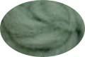 HomeSpun Carded Wool Roving -- Sage