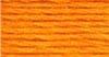 DMC #5 Pearl Cotton --tangerine
