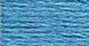 DMC #5 Pearl Cotton --light turquoise