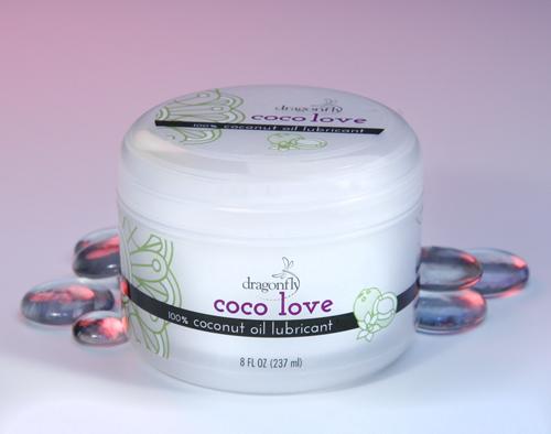 CocoLove Coconut Oil D208